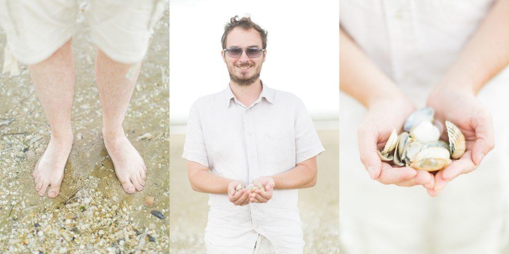 Etretat Normandie - photographe mariage essonne